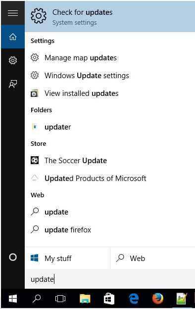 Cách tắt update windows 10, chặn windows 10 update