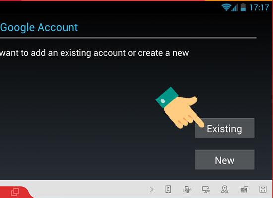 Tải phần mềm giả lập android droid4x 0.10.6