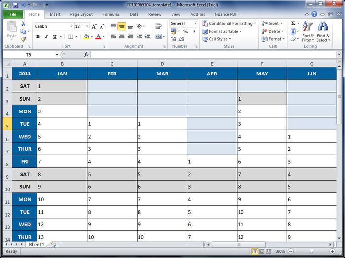 Office 2010 - Tải office 2010 full crack