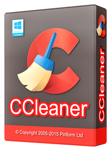 Tải ccleaner 5.41 - Phần mềm dọn rác