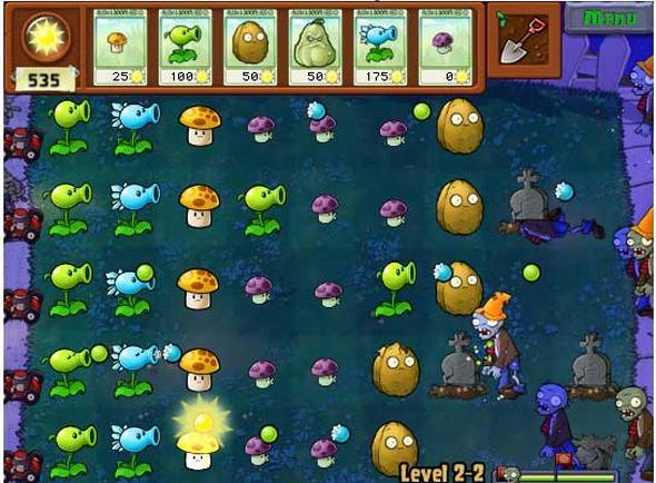 Tải Plants vs Zombies cho máy tính và điện thoại