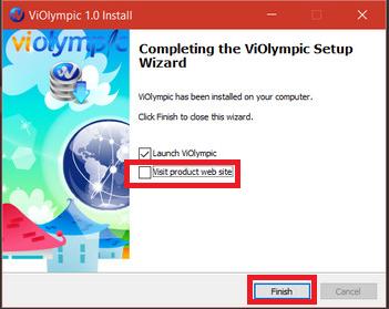 Tải Violympic phần mềm luyện thi toán cấp 1, cấp 2 offline