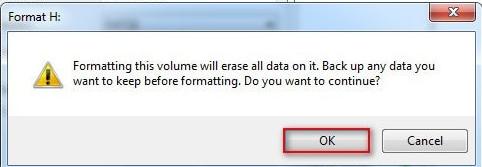 Cách format usb nhanh nhất trên máy tính
