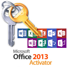 Share key office 2013 trọn bộ