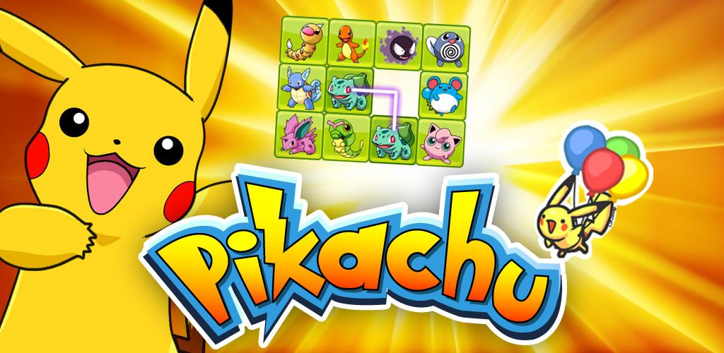 Tải game pikachu kinh điển