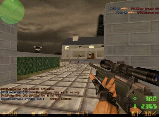 Tải Half Life 1.3, CS 1.3, Counter Strike 1.3 full Crack