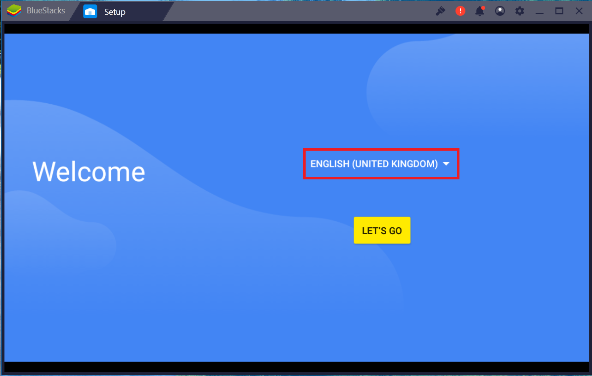 Thiết lập và sử dụng phần mềm giả lập android Bluestacks 3
