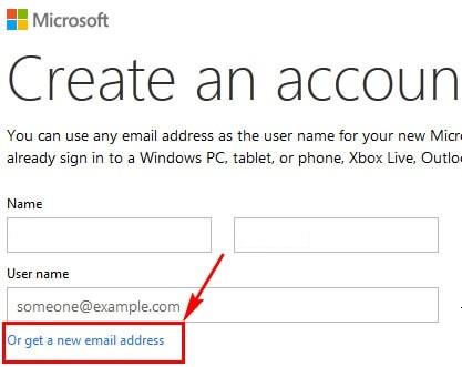 Cách đăng ký email, tạo email, lập email nhanh và hiệu quả nhất