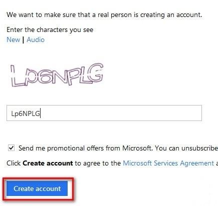 Cách đăng ký mail Outlook, tạo mail Outlook, lập mail Outlook nhanh và hiệu quả nhất