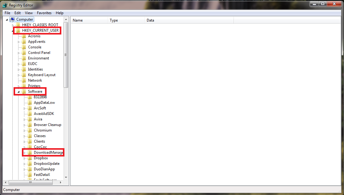 Hướng dẫn tắt update IDM trên Windows nhanh chóng, hiệu quả