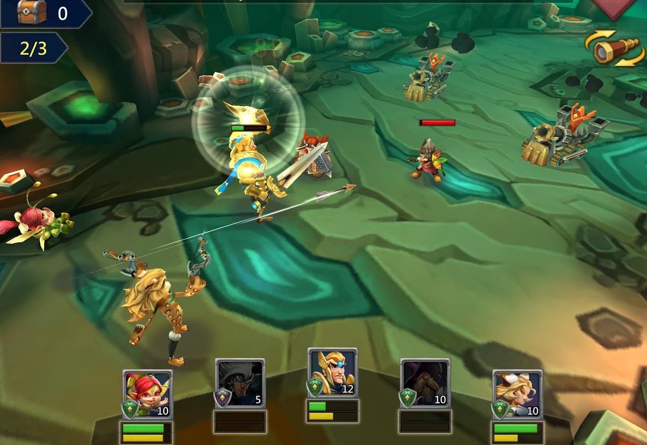 Tải Lords Mobile cho máy tính - Chơi Lords Mobile trên máy tính, PC
