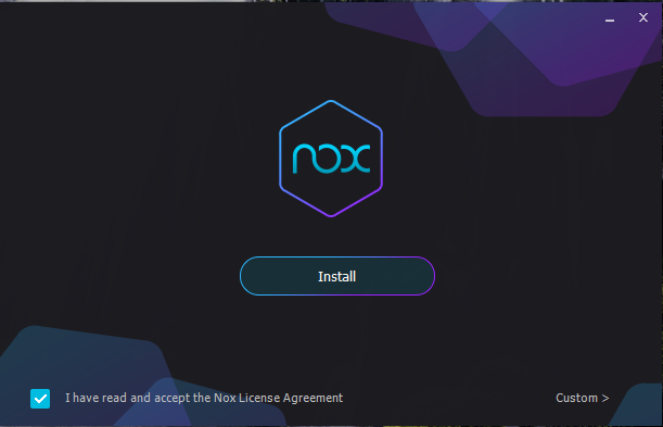Tải phần mềm giả lập android NoxPlayer 6 - giả lập android Nox App Player 6