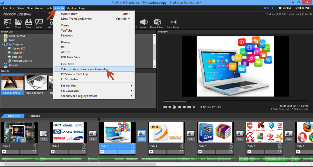 crack proshow producer 9.0.3797