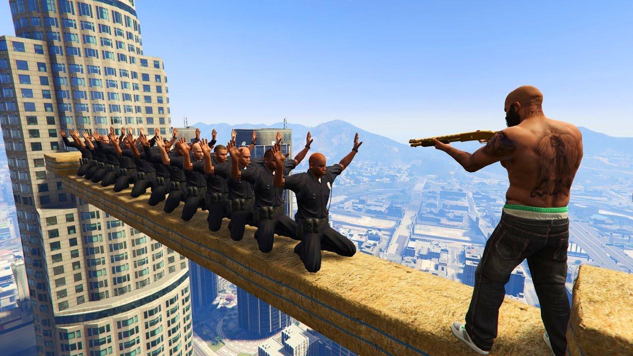 Tổng hợp mã GTA San, mã GTA Vice City, lệnh mã Cheat Game GTA full