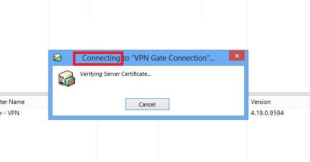 Hướng dẫn fake IP bằng VPN Gate, đổi IP, lướt Web ẩn danh, truy cập Web bị chặn