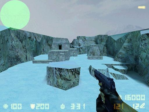 Tải Counter Strike 1.6, CS 1.6, Half Life 1.6 - Phiên bản CF offline
