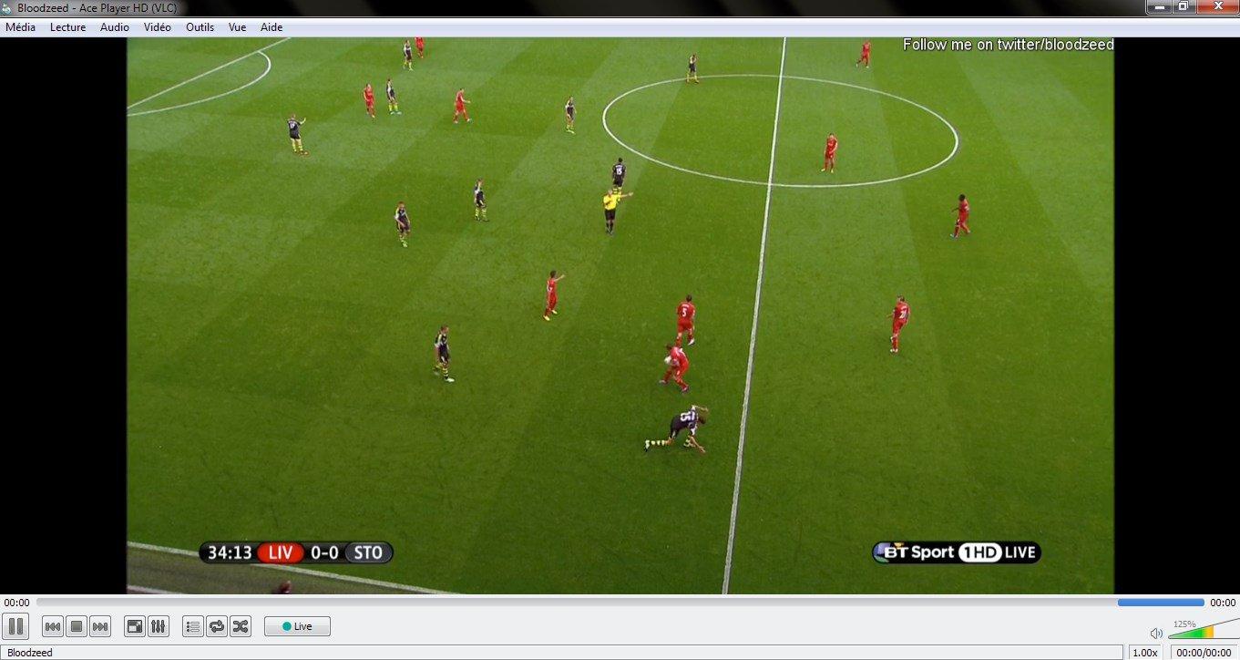Tải Acestream mới nhất - link tải Acestream, phần mềm xem bóng đá