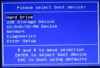 DLC Boot 2017 - Hướng dẫn cách tạo USB boot bằng DLC Boot 2017