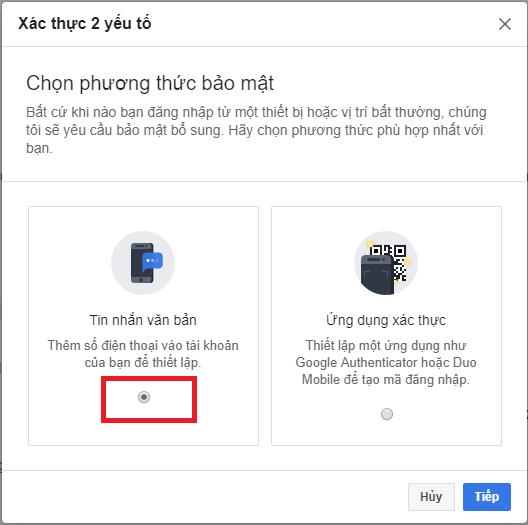 Hướng dẫn cách đổi mật khẩu Facebook, bảo mật 2 lớp, lấy lại mật khẩu facebook