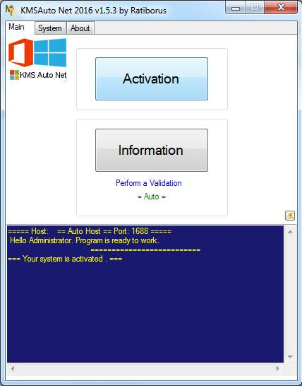 Phần mềm active, crack Office 2016/2013/2010/2007, Win 10/7/8/8.1