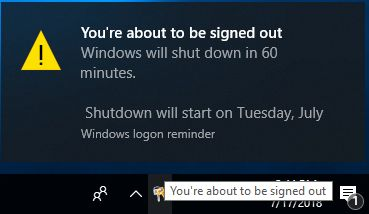 Hướng dẫn cách hẹn giờ tắt máy tính trên win 10, 8, 7