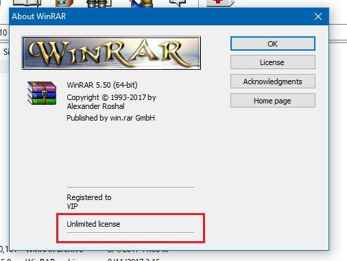 Tải Winrar full - Phần mềm nén, giải nén file Winrar 5.6 64bit/32bit