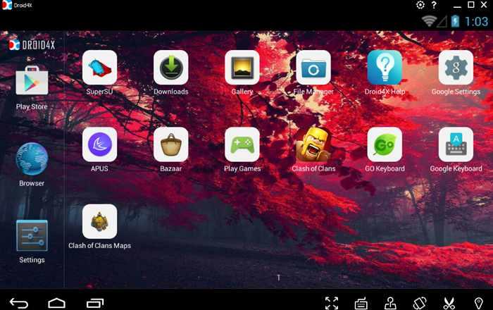 Top 5 phần mềm giả lâp Android trên PC miễn phí tốt nhất hiện nay