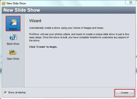 Tải ProShow Gold 9.0.3793 full crack - Phần mềm tạo slide hình ảnh, video lồng nhạc