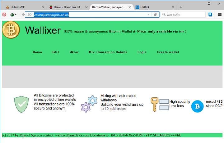 Hướng dẫn cách vào Deep Web an toàn - Sử dụng trình duyệt Tor Browser