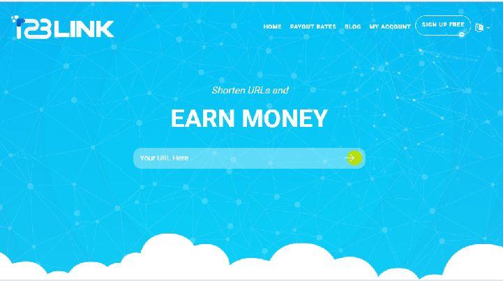 Hướng dẫn cách rút gọn link kiếm tiền trên google