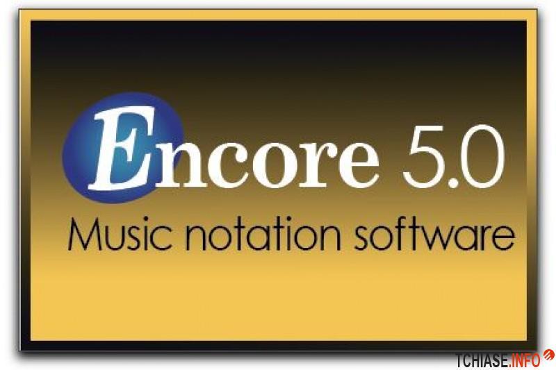 Download Encore 5.0.4 full crack miễn phí