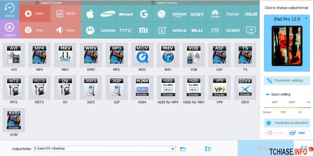 WonderFox Free HD - Best Video Converter App for iPhone and iPad